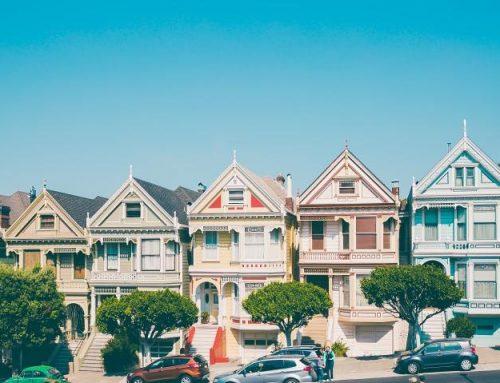Episode 19: Housing Things